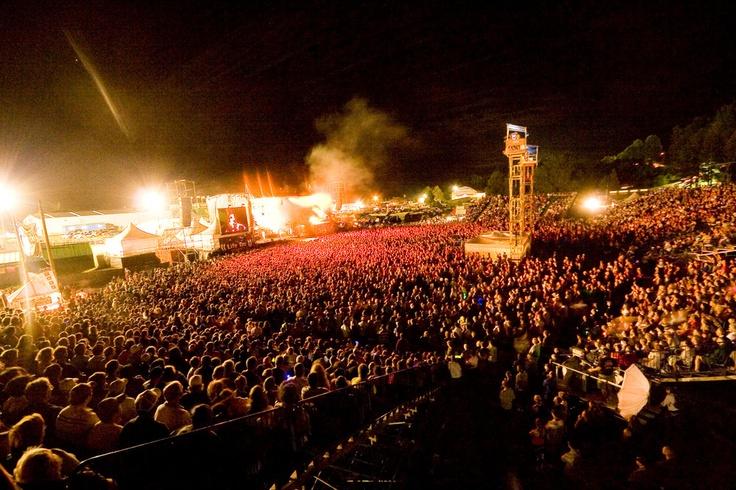 Parachute Music Festival. Love. Summer Summer Summer!