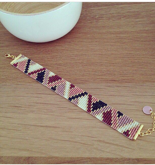 Bracelet perles                                                       …