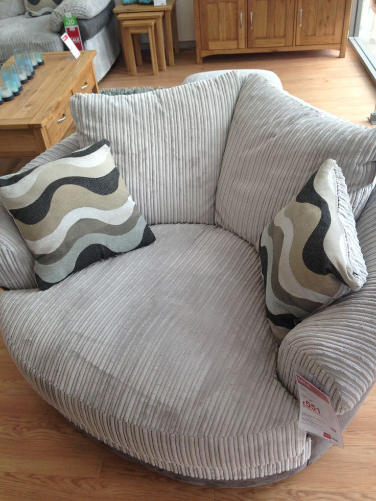 Comfy Couch, Circle Chair, Chair