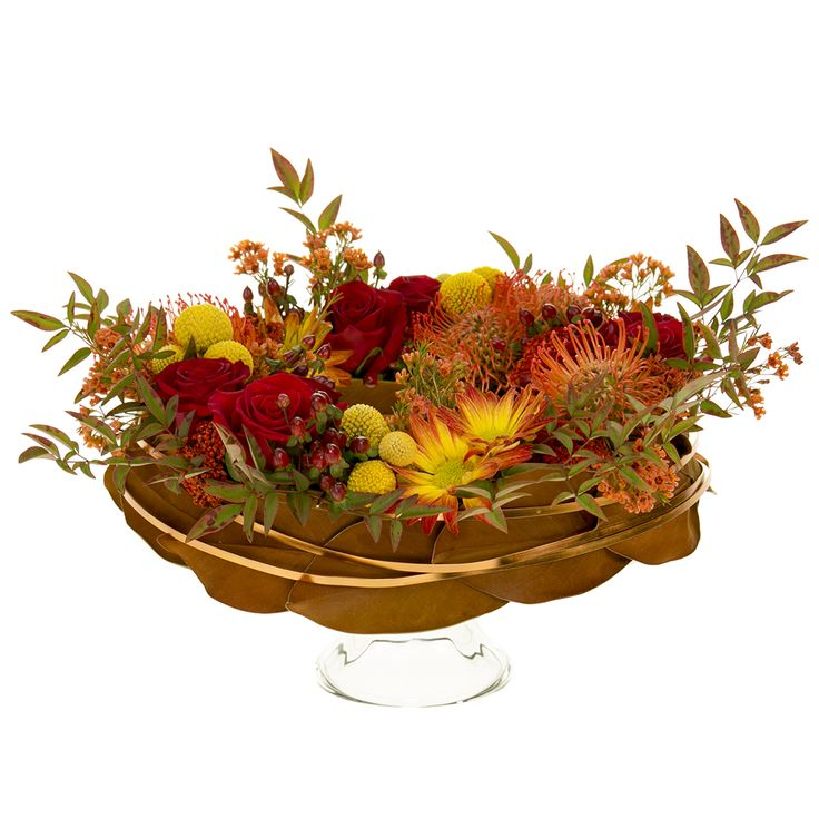 77 best images about autumn design inspiration on for Diy thanksgiving floral centerpieces