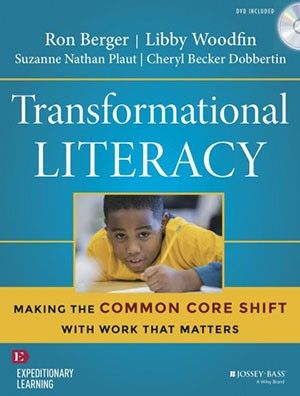 Expeditionary Learning Launches New Book to Help Teachers Raise the Bar in Student Scholarship and Citizenship | Expeditionary Learning