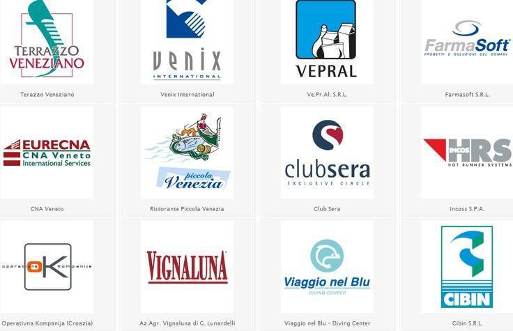 Brand Identity. #realizzazione #brand #marchi