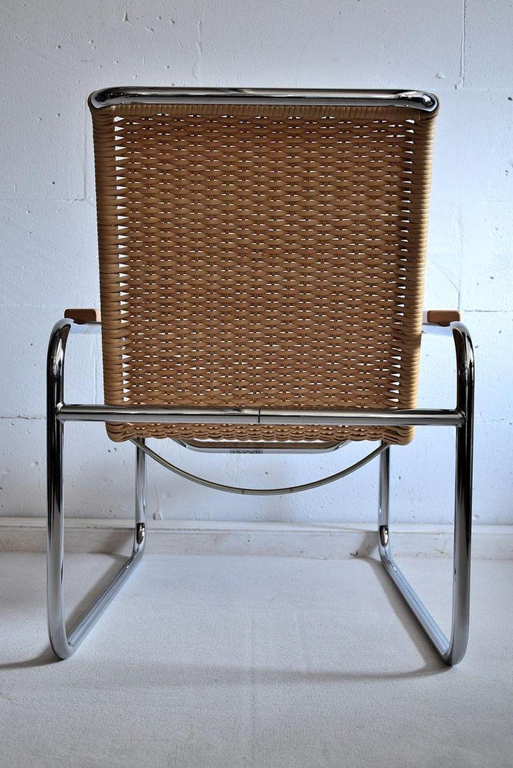 Marcel Breuer S35 Bauhaus Club Chair for (มีรูปภาพ)