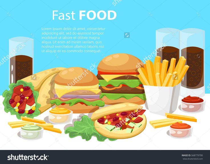 Food Slogans Ideas: 25+ Best Ideas About Fast Food Advertising On Pinterest