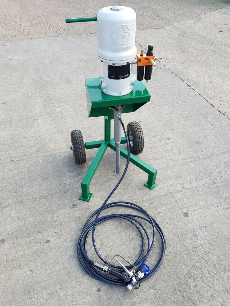Graco paint sprayer in 2020 with images paint sprayer