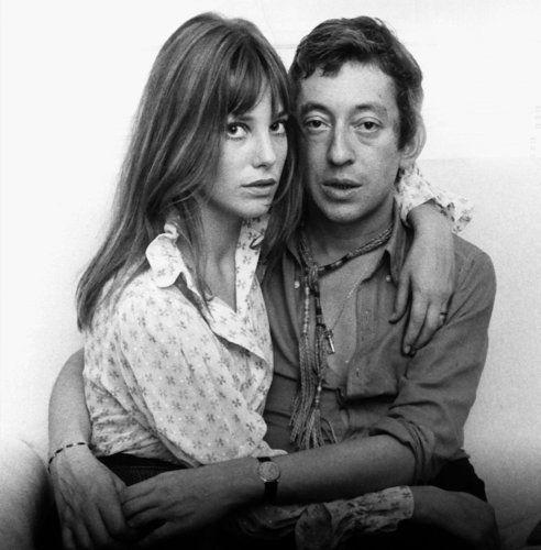 Birkin + Gainsbourg