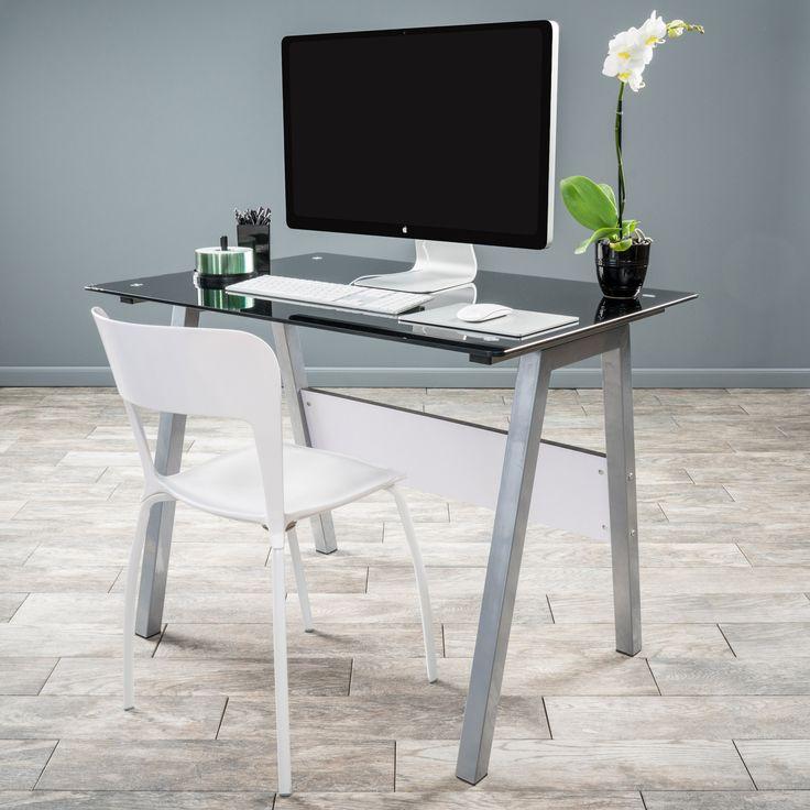 Denise Austin Home Chamonix Computer Desk