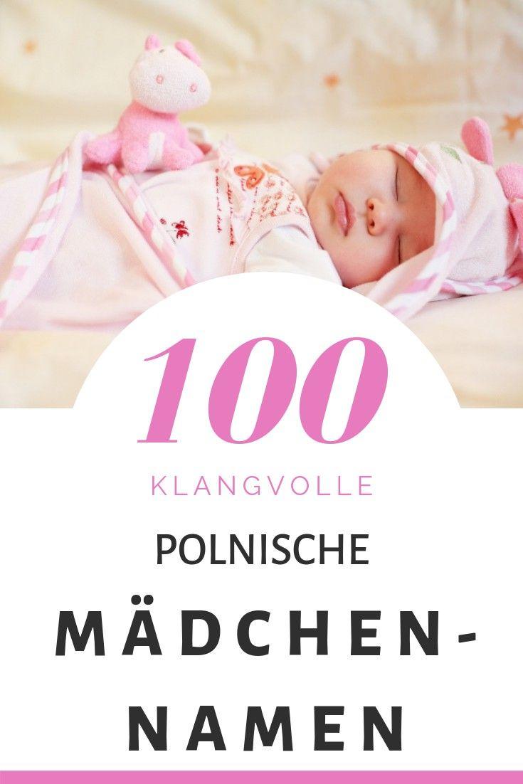 100 Polnische Jungennamen Hitliste Vorschlage Polnische