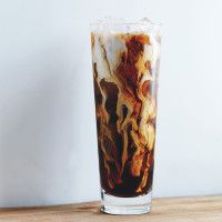How to brew the most perfect iced coffee (this is a great recipe)
