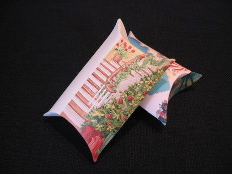 77 best recycled greeting card ideas images on pinterest christmas recycle greeting cards into gift pillows m4hsunfo