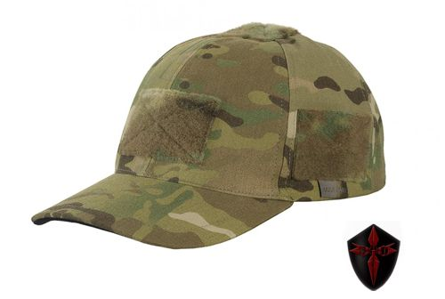 #sodgear #newproduct #BaseballCap colour Crye Multicam in NyCo strap with rear adjustment. Numerous stretch for patches ID / IFF. Available on our website www.sodgear.com #new #airsoft #softair #militarygear