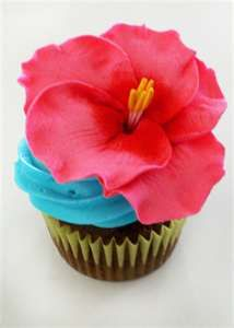 I'll look for Flowers, to put on the cupcakes                              …
