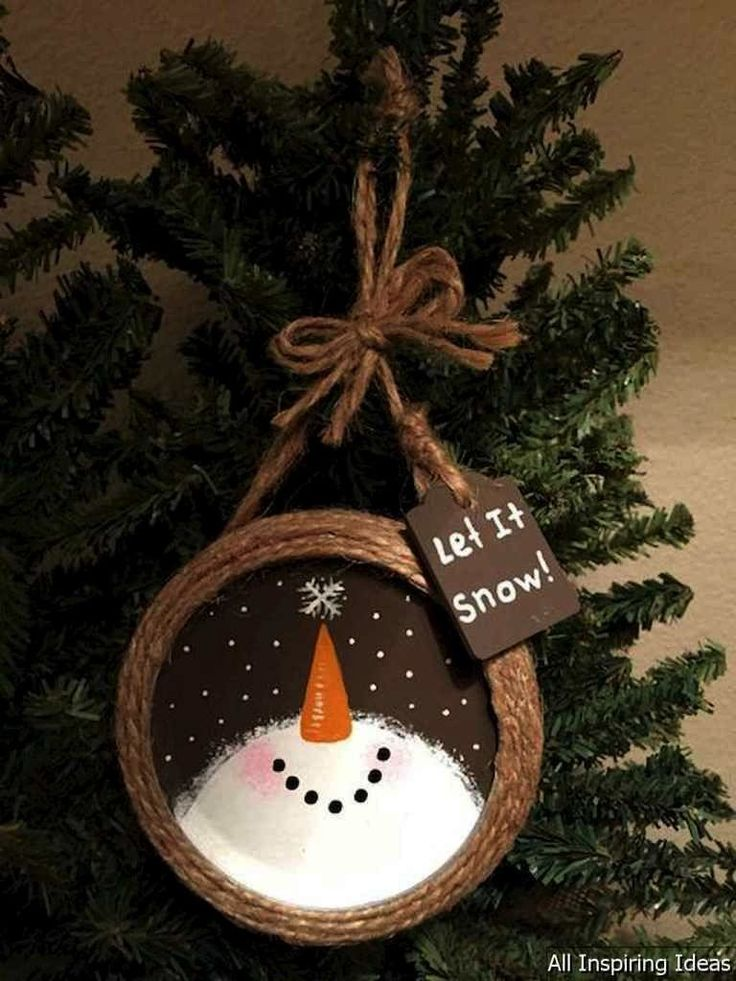 Pin by nichole todd on Christmas crafts in 2020 Easy