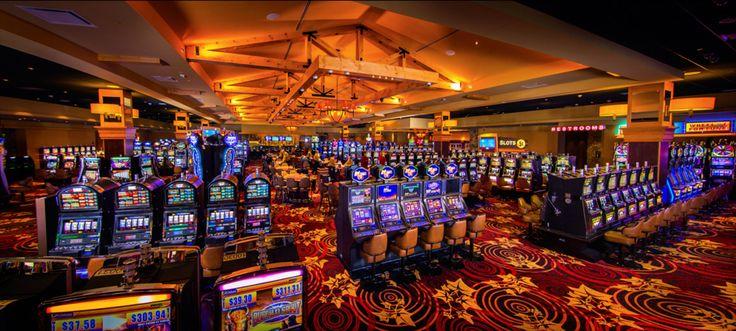 Tentang Simbol Wild Permainan Slot - Casino Online Indonesia Terbaik http://togelonlinecasino.hatenablog.com/entry/2017/01/07/122127