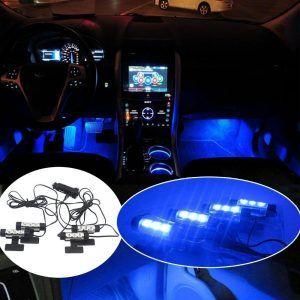 Decorative Led Lights For Cars