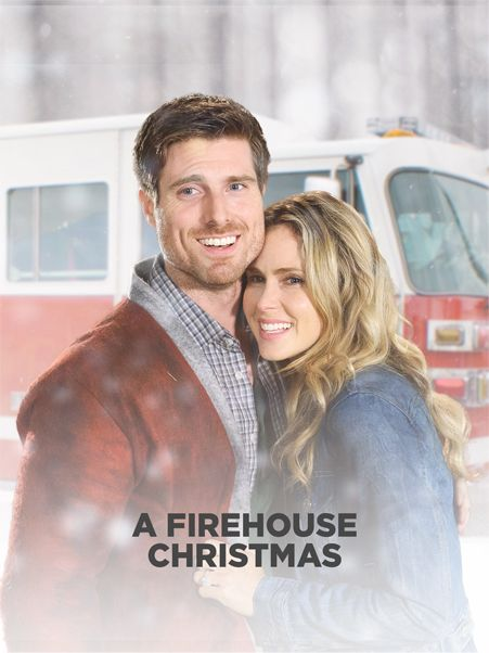 Its a Wonderful Movie - Your Guide to Family Movies on TV: 'A Firehouse Christmas' - an ION Christmas Movie!
