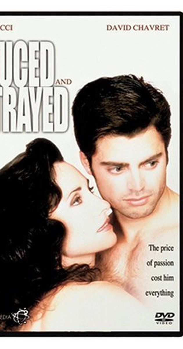 """Directed by Félix Enríquez Alcalá.  With Susan Lucci, David Charvet, Mary Ellen Trainor, Peter Donat. A beautiful but equally dangerous widow won't take """"no"""" for an answer as she draws a dedicated family man into a world of passion, deceit and betrayal, threatening to destroy him in the process. When a scheming widow hires a young contractor to renovate her home, she quickly turns the arrangement into much more than just a construction job. As she manipulates her young employee into a…"""