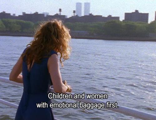3 Types of Emotional Baggage that Threaten Relationships