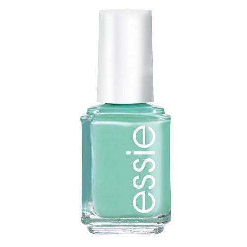 @Essie Martin  #turquoise #nail #polish