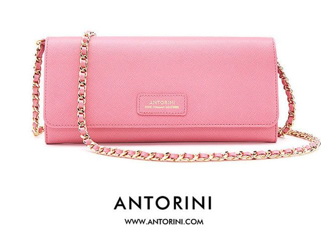 Garment: ANTORINI Summer Collection - ANTORINI - Trendtation