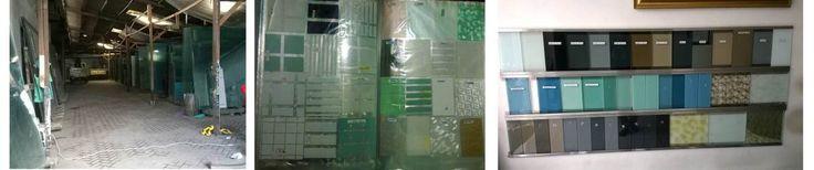 produk kaca konstruksi