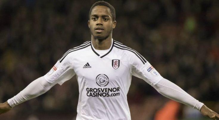 Ο επικεφαλής επιχειρήσεων του ποδοσφαίρου της Fulham Tony Khan επιβεβαίωσε ότι ο Ryan Sessegnon δεν πρόκειται να φύγει από το σύλλογο στην...