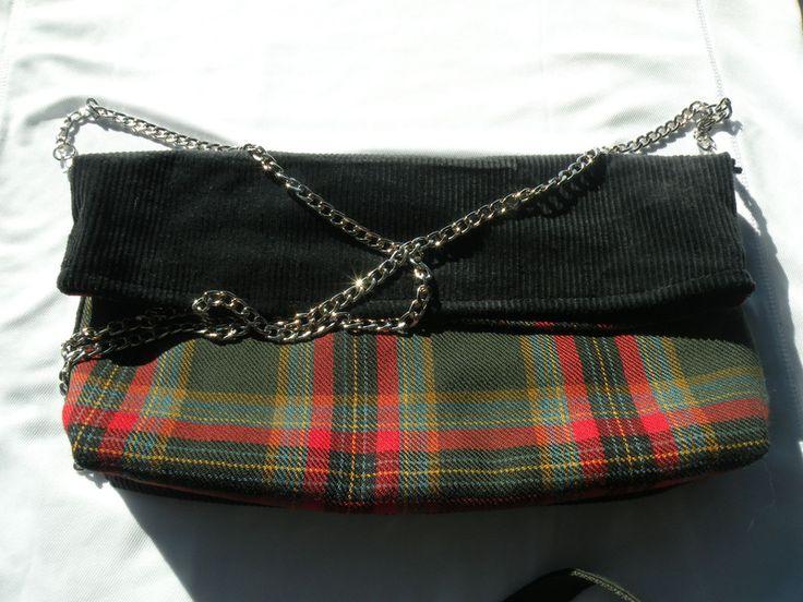 Borse a tracolla - borsa donna tracolla vintage - un prodotto unico di bandullera su DaWanda