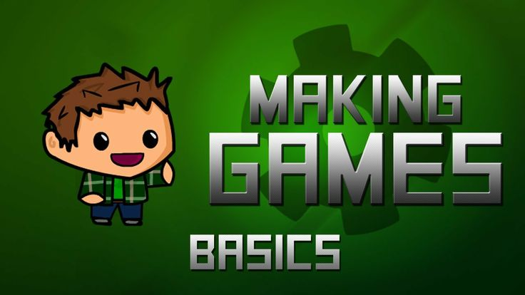 Gamemaker 8.0 Basics about making games