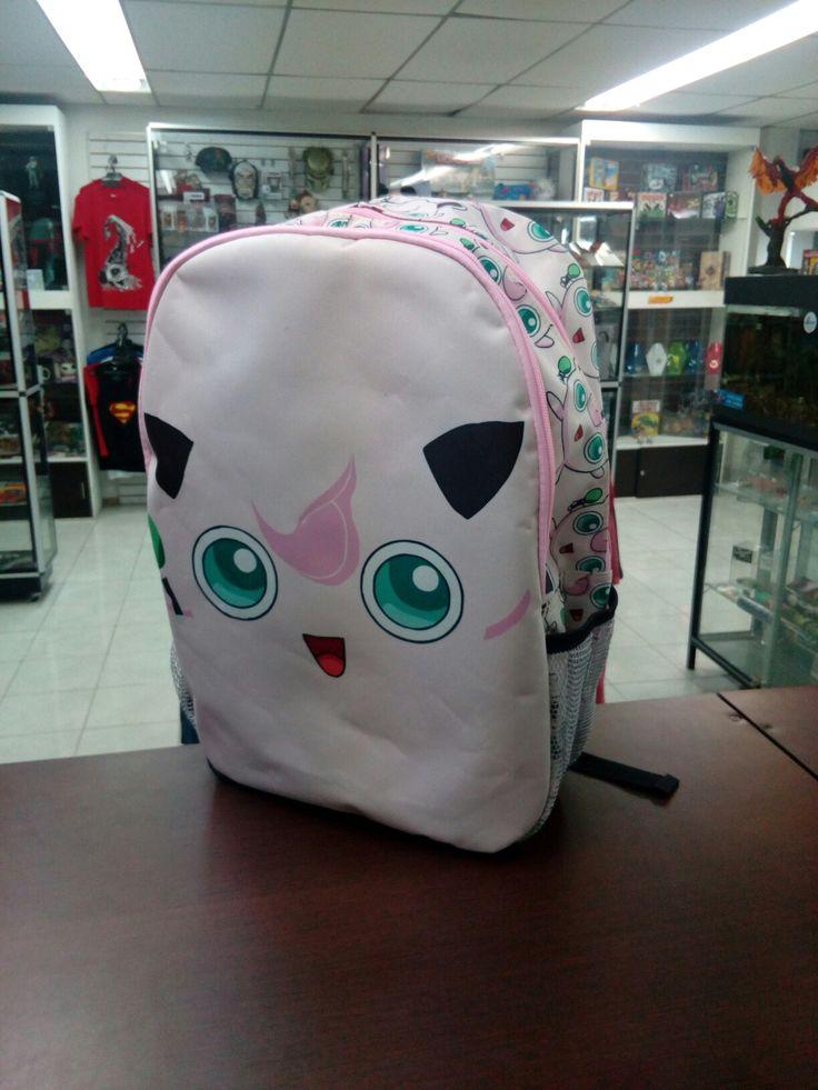 Maleta Pokemon de venta en valhalla hobby center