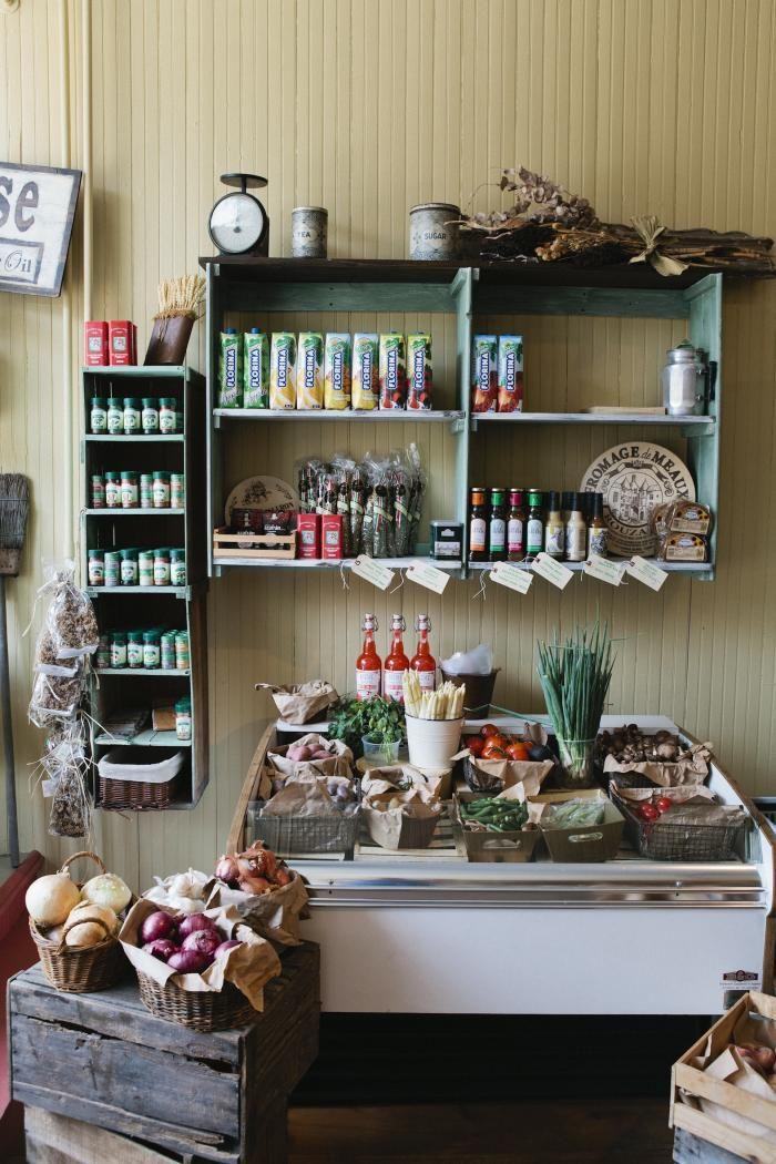 Olde Hudson pantry goods in the Hudson Valley