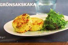 Comida Sueca: Medallones de patata y brócoli (los de Ikea)