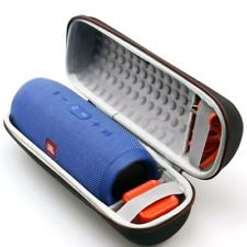 Case For Stereo Speakers Travel Size Bluetooth For Pool Party Small Recharged - 20.49