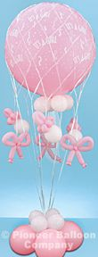 Qualatex Balloon Ideas