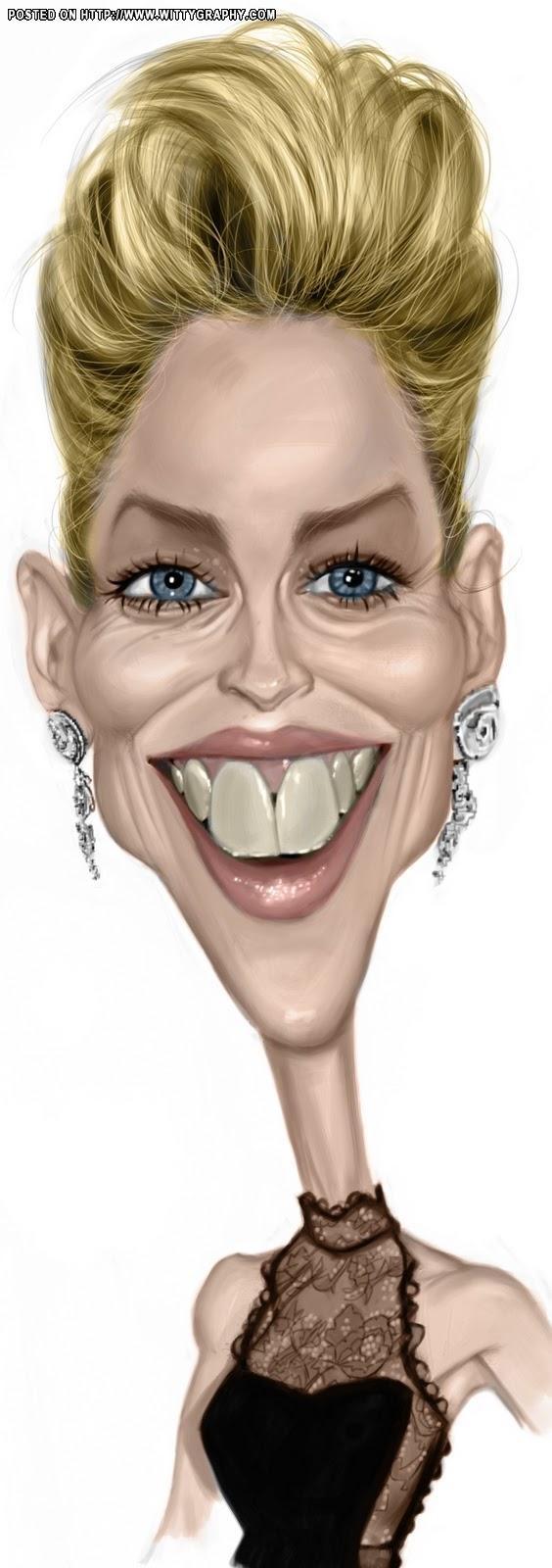Sharon Stone                                                                                                                                                                                 Más