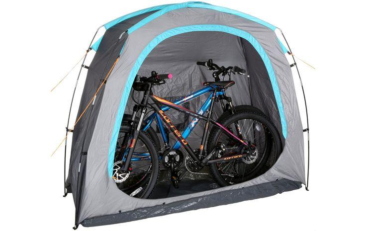 Bikehut 3 Bike Storage Tent  sc 1 st  Pinterest & Más de 25 ideas increíbles sobre Bikehut 3 bike storage tent en ...