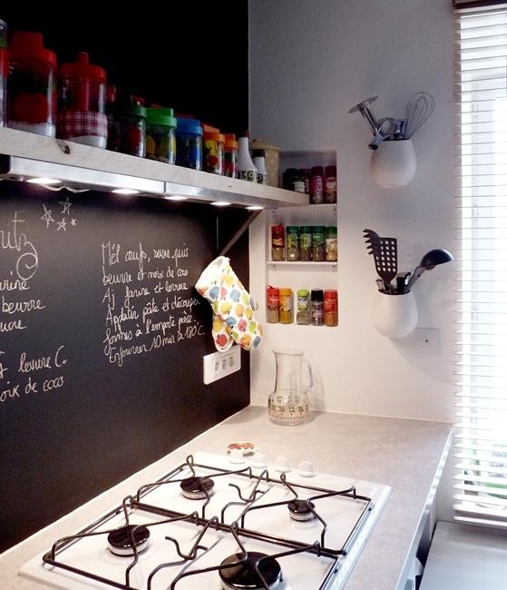 Plus de 1000 idées à propos de Crédence cuisine sur Pinterest ...
