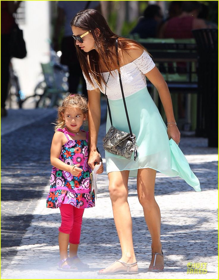 25 best ideas about adriana lima daughters on pinterest