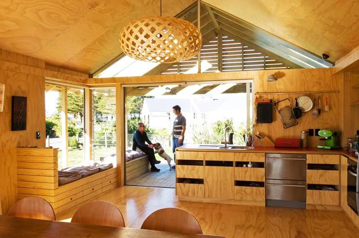 Small Holiday Home in Shoal Bay, New Zealand
