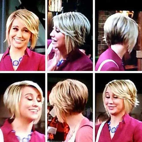 20+ Stacked Bob Haircut Pictures   Bob Hairstyles 2015 - Short Hairstyles for Women