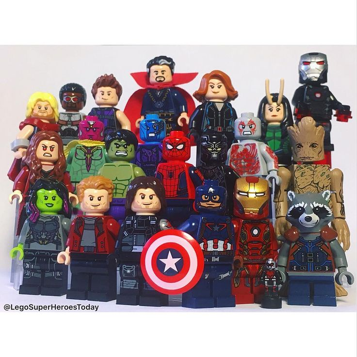 Lego Avengers Infinity War Ausmalbilder: 398 Best SUPERHERO LEGO Images On Pinterest