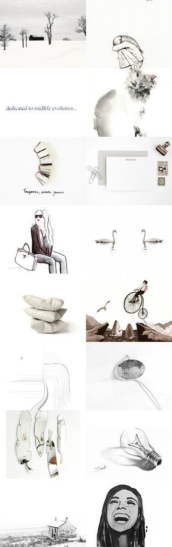 Punctuated Equilibrium by TheJetty on Etsy--Pinned with TreasuryPin.com