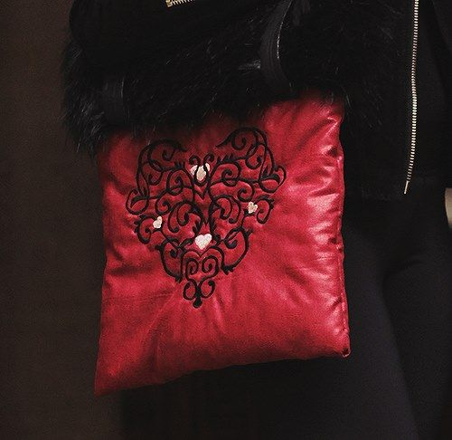 handbag by JennyJeshko