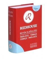 İngilizce-Türkçe/Türkçe-İngilizce Redhouse Büyük Elsözlüğü