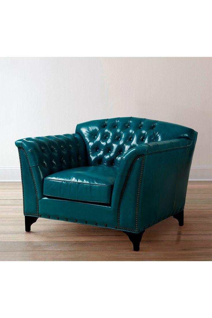 Park Art My WordPress Blog_Dark Blue Chair And A Half