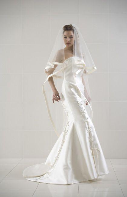 イズミヤ No.23-0013 | ウエディングドレス選びならBeauty Bride(ビューティーブライド)