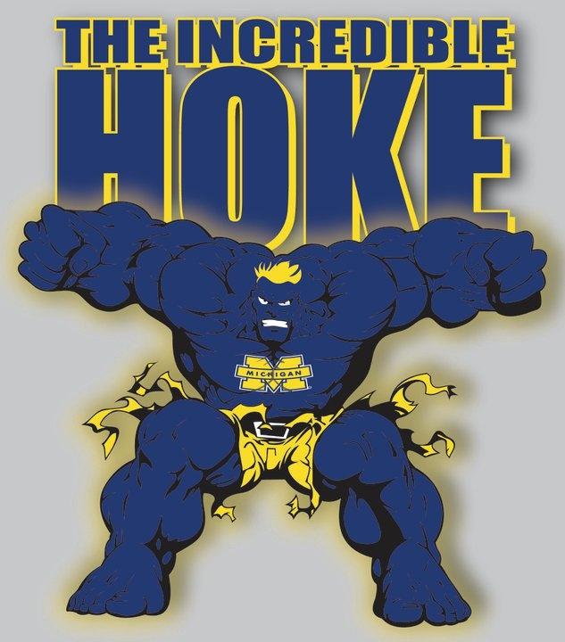 Brady Hoke - The Incredible Hoke
