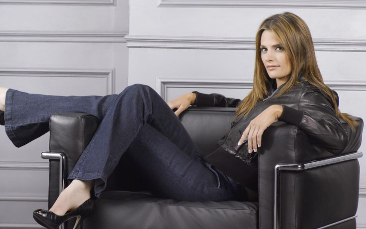 Will you Watch Castle without Stana Katic? - Voice of TV