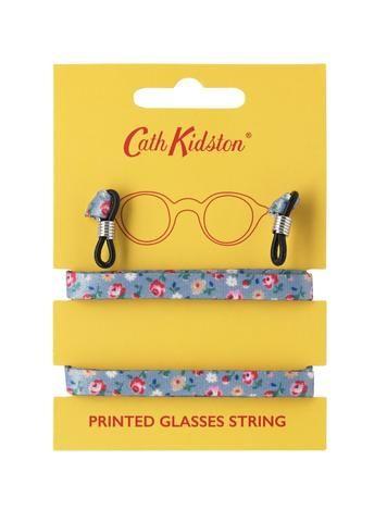 Cath Kidston Little flower buds glasses string