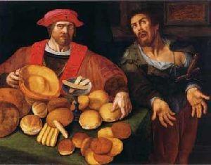 - Wirtschafts- und Sozialethik bei Johannes Calvin