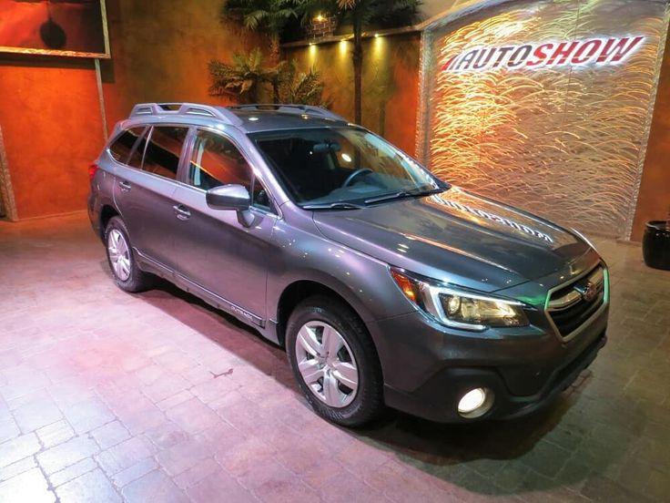 2018 Subaru Outback 2 5i Apple Carplay Android Auto Htd Sts B Up Cam More Www Autoshowwinnipeg Com Used Cars Winnip Subaru Outback Apple Car Play Subaru